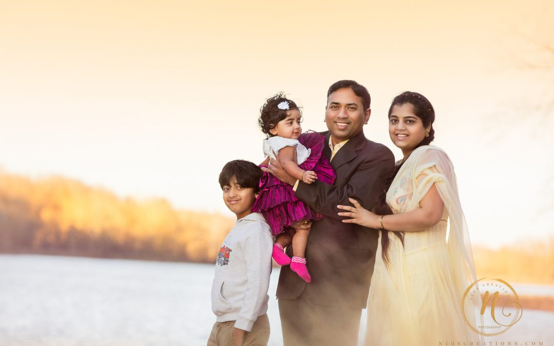 FAMILY SESSION : BODAPATI FAMILY